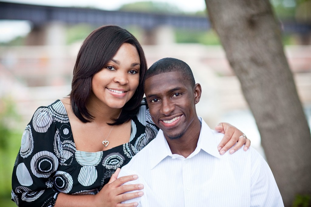 Dallas Wedding Planner, Ebony Peoples, Abby Rose Photo