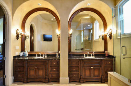 Dallas Wedding Planner, Fort Worth Wedding Planner, His and Hers Sinks, Realtor.com
