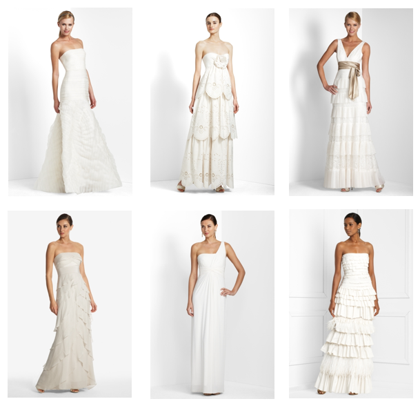 Dallas Wedding Planner, Fort Worth Wedding Planner, BCBG, Wedding Gowns