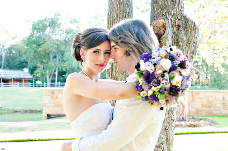 Dallas Wedding Planner, Fort Worth Wedding Planner, Every Last Detail Blog, Purple Wedding, Backyard Wedding, Glam Wedding