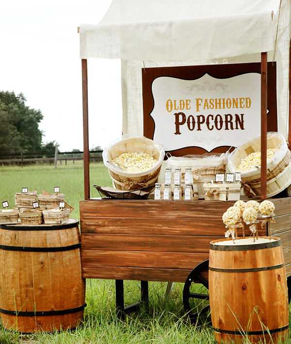 Dallas Wedding Planner, Dallas Event Planner, Dallas Party Planner, Popcorn Bar, Gourmet Popcorn