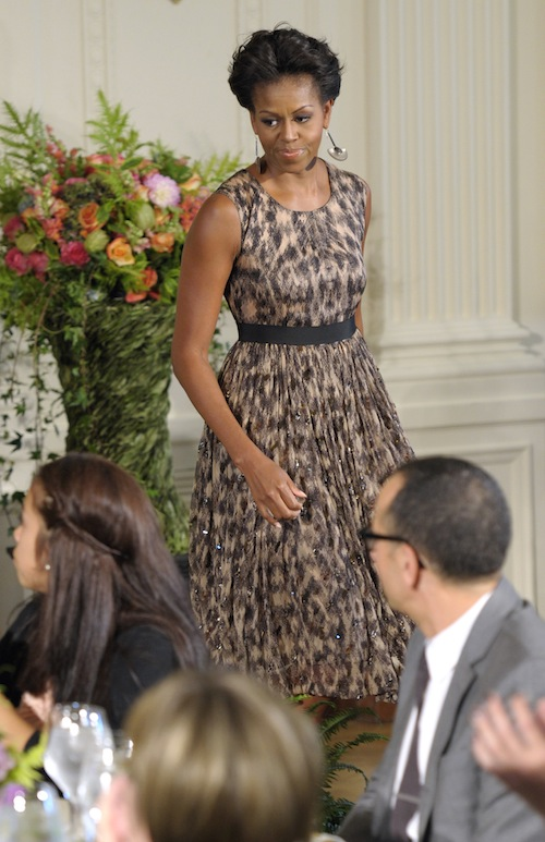 Dallas Wedding Planner, Dallas Event Planner, Dallas Party Planner, Michelle Obama Fashion