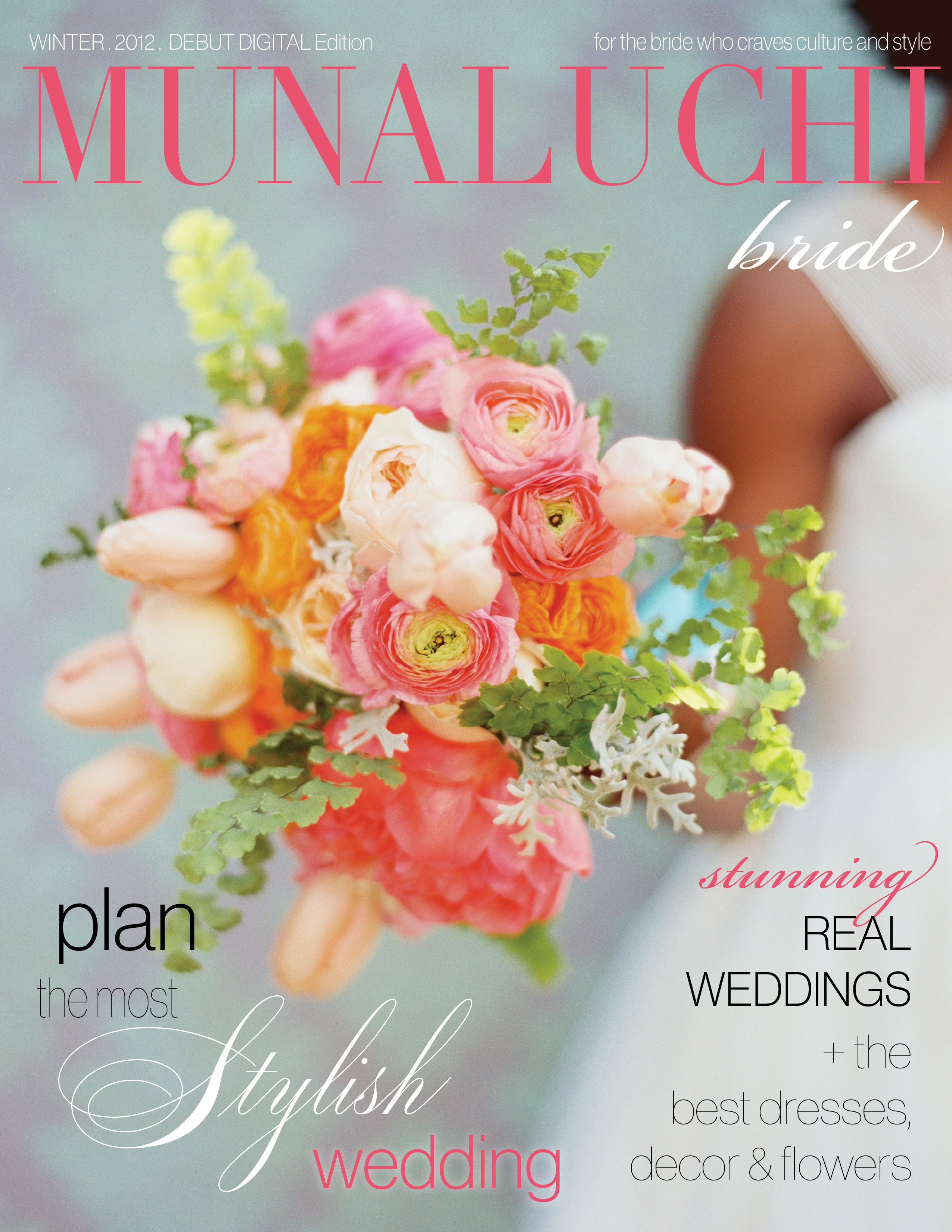 Dallas Wedding Planner, Dallas Event Planner, Dallas Party Planner, Munaluchi Bridal, Munaluchi Digital Magazine