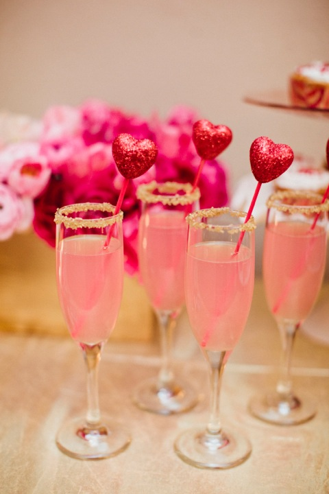 Dallas Wedding Planner, Dallas Event Planner, Dallas Party Planner, Valentine's Day, Red and Pink Party