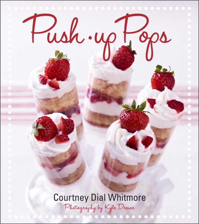 Dallas Wedding Planner, Dallas Event Planner, Dallas Party Planner, Pizzazzerie, Push-up Pops