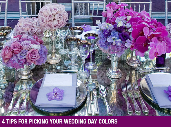 Dallas Wedding Planner, Dallas Party Planner, Dallas Event Planner, Wedding Colors, Colin Cowie