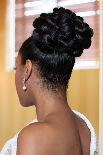 Dallas Wedding Planner, Natural Hair Bride, Fort Worth Wedding Planner, Texas Wedding Planner