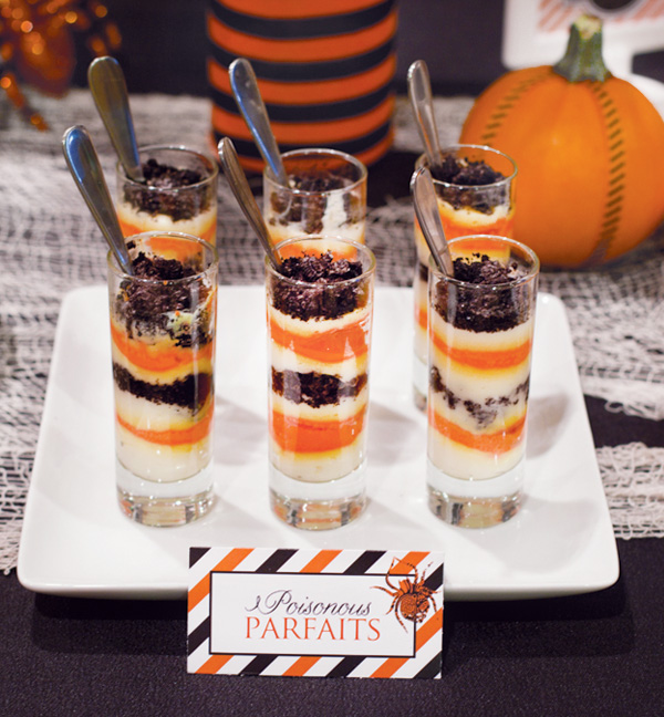 Dallas Wedding Planner, Dallas Event Planner, Halloween Treat, Hostess with the Mostess