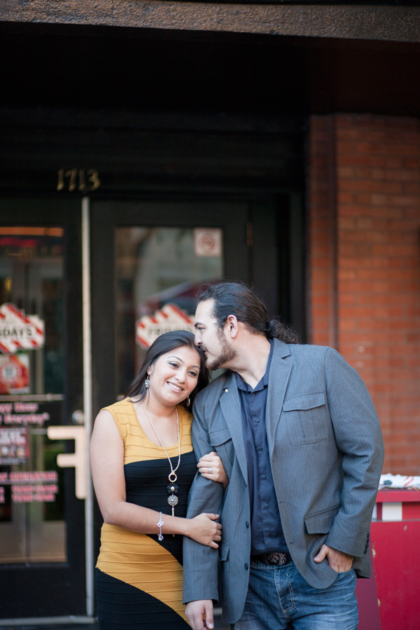 Dallas Wedding Planner, Dallas Event Planner, Ben Q. Photography, Dallas Engagement Session