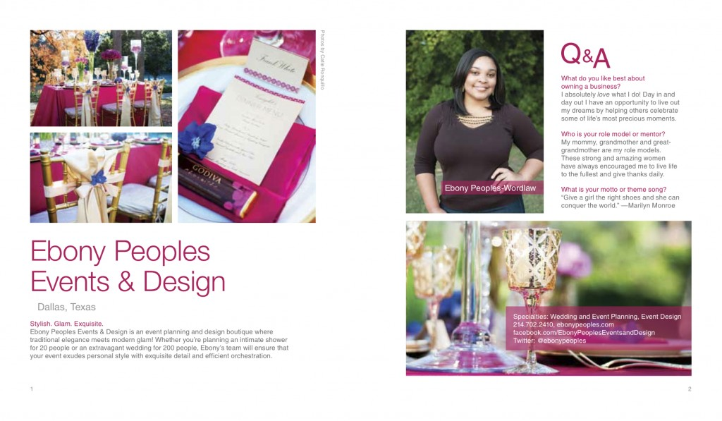 Dallas Wedding Planner, Dallas Event Planner, CRAVE Dallas, Catie Ronquillo, Women Entrepreneur