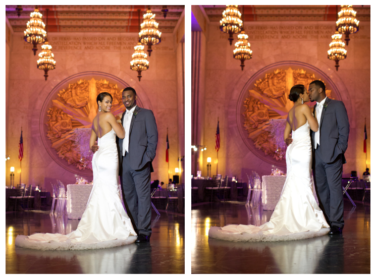Dallas Wedding Planner, Dallas Event Planner, Munaluchi Bride, Ebony.com, Black Wedding Style
