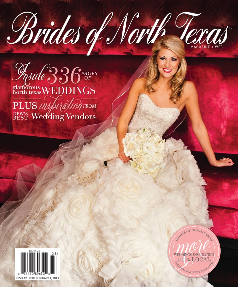 Dallas Wedding Planner, Dallas Event Planner, Silka Sanchez and Trey Covington, Brides of North Texas