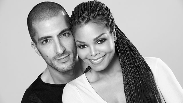 Dallas Wedding Planner, Dallas Event Planner, Janet Jackson Married, Wissam Al Mana Married