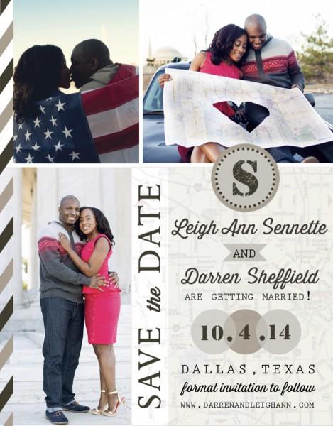 Dallas Wedding Planner, Ebony Peoples Events & Design, Stoneleigh Wedding, The Bee's Knees