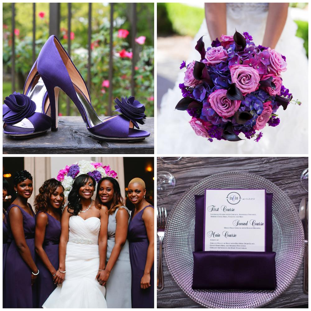 Atlanta Wedding Planner, Dallas Wedding Planner, Ebony Peoples Events & Design, Pantone, Atlanta, Dallas, Wedding, Wedding Planner
